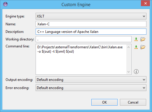 Oxygen XML Author Eclipse Plugin 18 1 - Oxygen 18 1